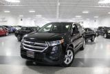 Photo of Black 2017 Ford Edge
