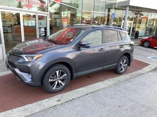 Used 2017 Toyota RAV4 XLE for sale in Surrey, BC