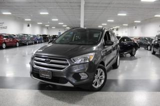 Used 2017 Ford Escape SE I HEATED SEATS I REAR CAM I BLUETOOTH I BLINDSPOT for sale in Mississauga, ON