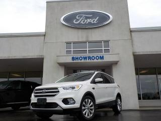 Used 2019 Ford Escape SEL for sale in Mount Brydges, ON