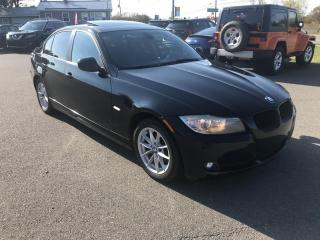 Used 2011 BMW 3 Series 323i for sale in Truro, NS