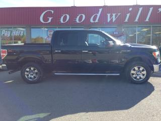 Used 2011 Ford F-150 XTR! BLUEOOTH! for sale in Aylmer, ON