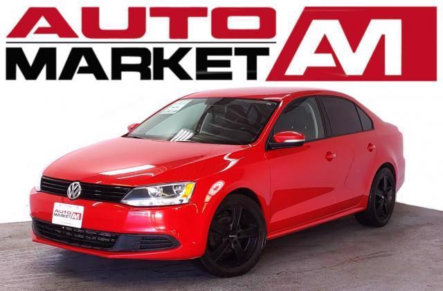 2014 Volkswagen Jetta Certified!HeatedSeats!We Approve All Credit!