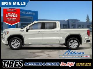 New 2021 GMC Sierra 1500 Denali for sale in Mississauga, ON