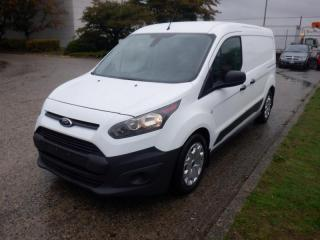 Used 2015 Ford Transit Connect XL LWB Cargo Van Rear Shelving for sale in Burnaby, BC