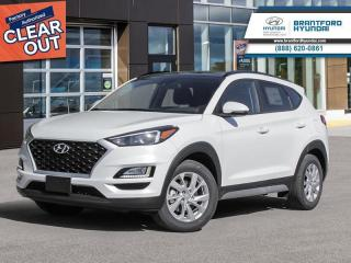 New 2021 Hyundai Tucson 2.0L Preferred AWD  - $173 B/W for sale in Brantford, ON