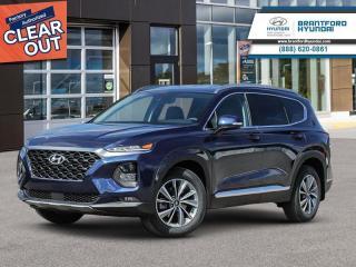 New 2020 Hyundai Santa Fe 2.4L Preferred AWD  - Heated Seats - $223 B/W for sale in Brantford, ON