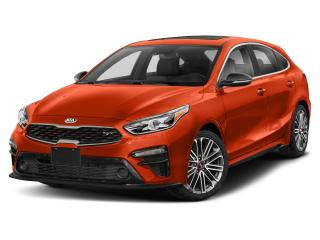 New 2021 Kia Forte5 GT for sale in Cold Lake, AB