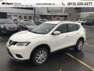 Used 2014 Nissan Rogue SL  AWD, REAR CAMERA, KEYLESS ENTRY, BLUETOOTH, CRUISE for sale in Ottawa, ON