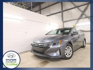 Used 2020 Hyundai Elantra Essential IVT for sale in Val-David, QC