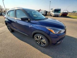 New 2020 Nissan Kicks SR for sale in Swift Current, SK