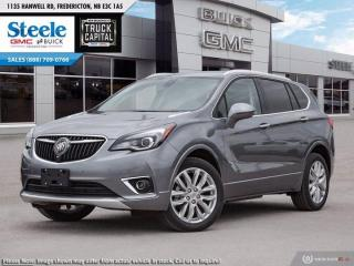 New 2020 Buick Envision Premium II for sale in Fredericton, NB