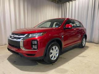 Used 2020 Mitsubishi RVR ES AWC AWD 4WD ENTIEREMENT GARANTIE for sale in Sherbrooke, QC