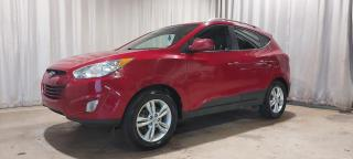Used 2013 Hyundai Tucson GLS TRACTION INTÉGRALE AUTOMATIQUE (AWC, for sale in Sherbrooke, QC