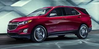 New 2020 Chevrolet Equinox Premier for sale in Prince Albert, SK