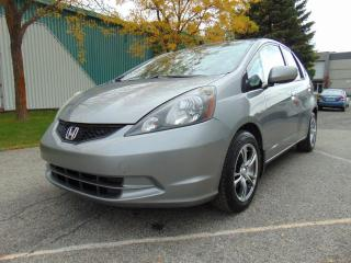 Used 2010 Honda Fit ******AUTOMATIQUE********A/C********** for sale in St-Eustache, QC