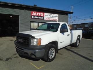 Used 2009 GMC Sierra 1500 for sale in St-Hubert, QC