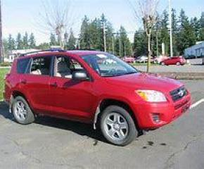 Used 2011 Toyota RAV4 4WD 4dr I4 Base for sale in Boucherville, QC