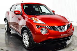 Used 2016 Nissan Juke SV A/C MAGS Bluetooth for sale in Île-Perrot, QC
