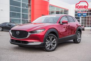 Used 2020 Mazda CX-3 0 GT/EQUIPEMENT COMPLET PLUS NEUF QU UN NEUF... for sale in Terrebonne, QC