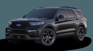 New 2020 Ford Explorer ST for sale in Thornhill, ON