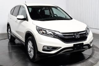 Used 2016 Honda CR-V SE AWD SIEGES CHAUFFANTS CAMERA DE RECUL for sale in Île-Perrot, QC