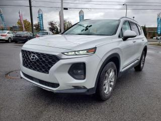 Used 2019 Hyundai Santa Fe 2.4L Essential AWD Ensemble Sécurité! WOW!!! for sale in Gatineau, QC