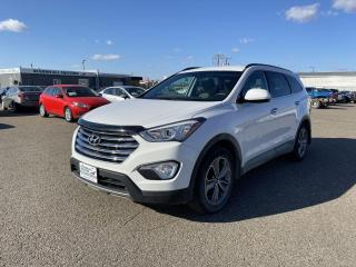 Used 2015 Hyundai Santa Fe XL FWD 4dr 3.3L Auto *Low KMS* *7-Passenger* *Heated for sale in Brandon, MB