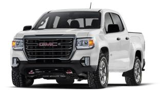 New 2021 GMC Canyon Elevation for sale in Brampton, ON