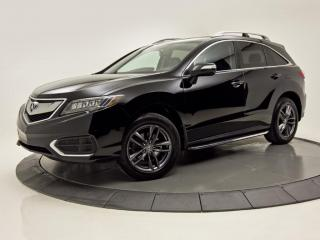 Used 2016 Acura RDX AWD TECH PACKAGE TOIT OUVRANT for sale in Brossard, QC