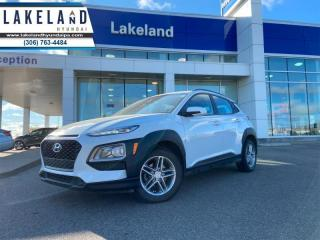 Used 2019 Hyundai KONA 2.0L Essential FWD   - $123 B/W for sale in Prince Albert, SK