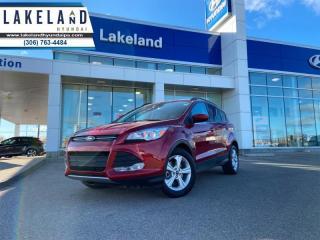 Used 2015 Ford Escape SE  - $132 B/W for sale in Prince Albert, SK