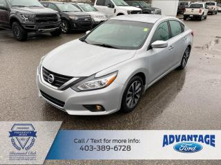 Used 2016 Nissan Altima 2.5 S for sale in Calgary, AB