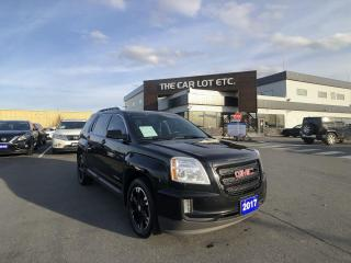 Used 2017 GMC Terrain SLE-2 AWD for sale in Sudbury, ON