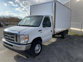 Used 2012 Ford Econoline E-350 Super Duty 158  DRW for sale in St-Raymond, QC