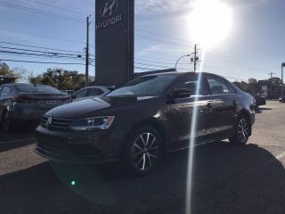 Used 2016 Volkswagen Jetta for sale in Charlottetown, PE