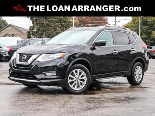 Used 2018 Nissan Rogue for sale in Barrie, ON