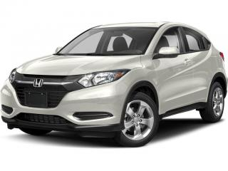 Used 2018 Honda HR-V LX HONDA SENSING TECHNOLOGIES | HEATED SEATS | REARVIEW CAMERA for sale in Cambridge, ON