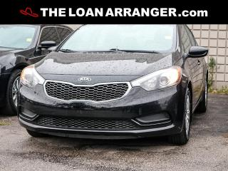 Used 2015 Kia Forte for sale in Barrie, ON