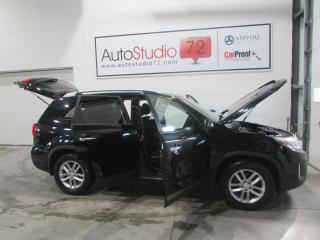 Used 2014 Kia Sorento 2.4L GDI **MAGS**SIEGES CHAUFFANTS** for sale in Mirabel, QC