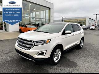 Used 2016 Ford Edge 4DR Sel AWD for sale in Victoriaville, QC