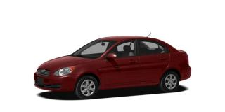 Used 2010 Hyundai Accent for sale in Carleton Place, ON