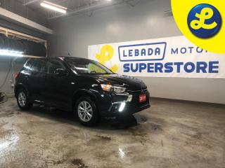 Used 2019 Mitsubishi RVR 4WD * Reverse camera * Phone connect *  Fog lights * Tilt/telescopic steering wheel * Keyless entry *  Hands free steering wheel controls * for sale in Cambridge, ON