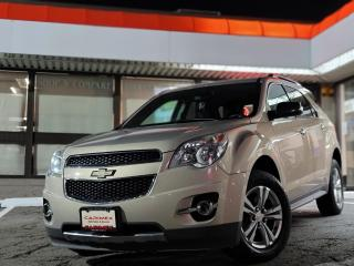 Used 2012 Chevrolet Equinox 2LT V6 | AWD | Leather | Backup Camera for sale in Waterloo, ON