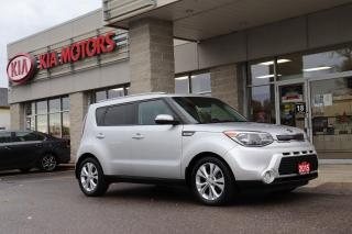 Used 2015 Kia Soul EX HEATED SEATS | CRUISE CONTROL | BLUETOOTH for sale in Cobourg, ON