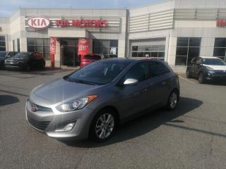 Used 2013 Hyundai Elantra GT GLS**TOIT PANORAMIQUE **BANC CHAUFFANT**MAG for sale in Mcmasterville, QC
