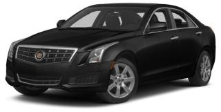 Used 2014 Cadillac ATS 2.5L for sale in Burnaby, BC