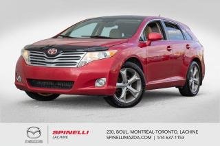 Used 2009 Toyota Venza V6 AWD Toit Panoramic Toyota Venza V6 AWD 2009 for sale in Lachine, QC