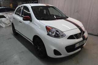 Used 2015 Nissan Micra SV à hayon 4 portes BM for sale in St-Constant, QC