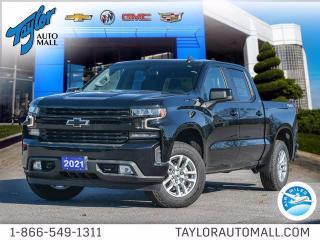 New 2021 Chevrolet Silverado 1500 RST for sale in Kingston, ON
